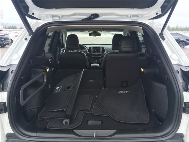 2018 Jeep Cherokee Limited (Stk: 18-31811MB) in Barrie - Image 17 of 30