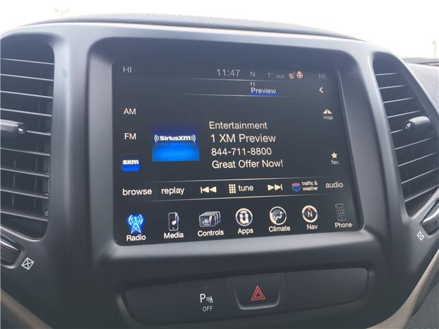 2018 Jeep Cherokee Limited (Stk: 18-31811MB) in Barrie - Image 26 of 30