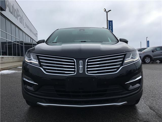 2015 Lincoln MKC Base (Stk: 15-08248MB) in Barrie - Image 2 of 30