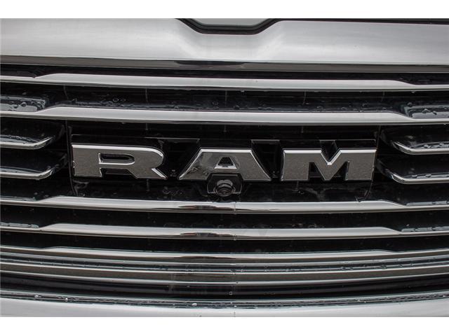 2019 RAM 1500 Laramie Longhorn (Stk: EE899830) in Surrey - Image 7 of 30