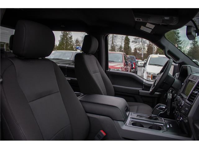 2018 Ford F-150 XLT (Stk: 8F14883) in Surrey - Image 22 of 30