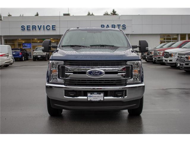 2019 Ford F-350 XLT (Stk: 9F36748) in Surrey - Image 2 of 30