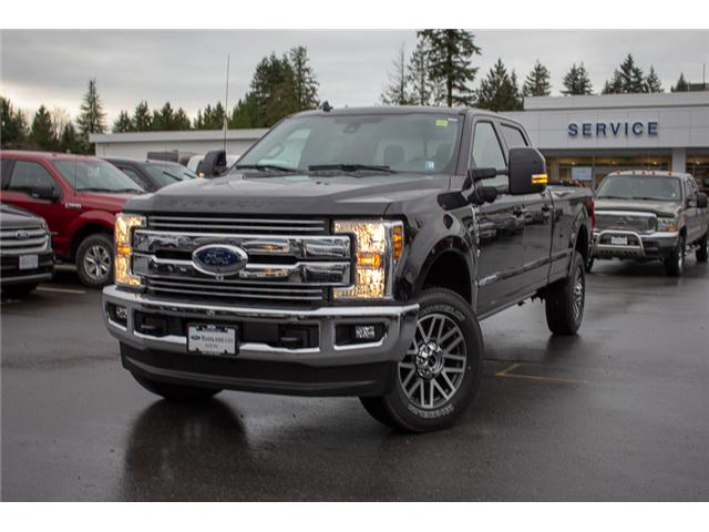 2019 Ford F-350 Lariat (Stk: 9F39152) in Vancouver - Image 3 of 30