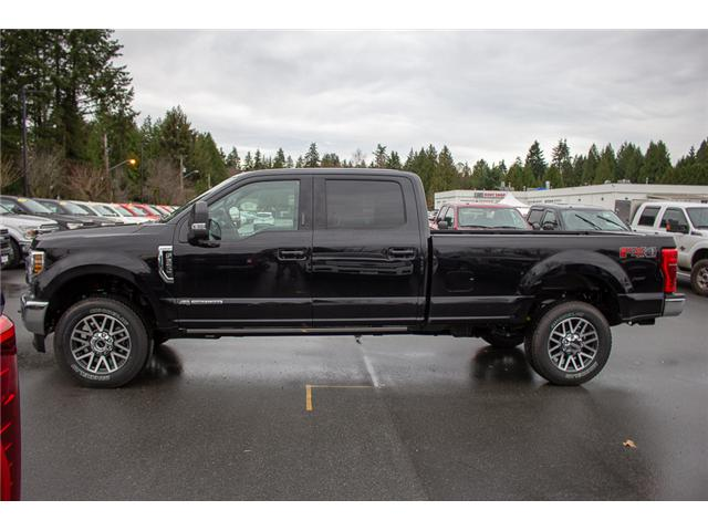 2019 Ford F-350 Lariat (Stk: 9F39152) in Vancouver - Image 4 of 30