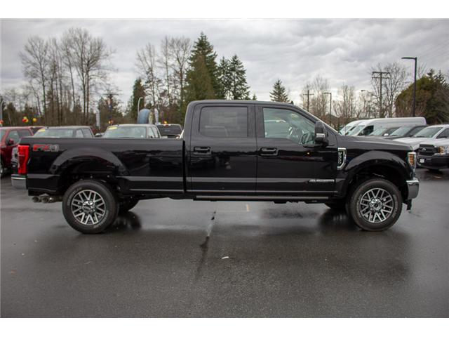 2019 Ford F-350 Lariat (Stk: 9F39152) in Vancouver - Image 9 of 30