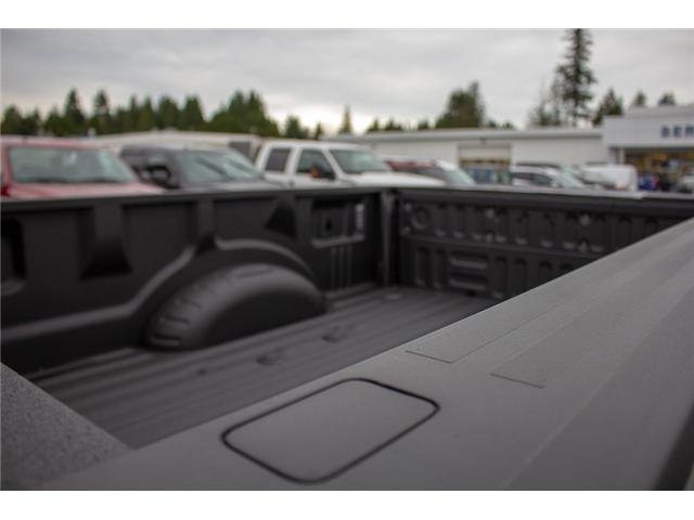 2019 Ford F-350 Lariat (Stk: 9F39152) in Vancouver - Image 11 of 30