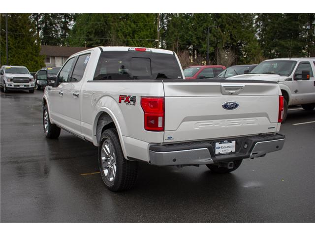 2018 Ford F-150 Lariat (Stk: P6095) in Surrey - Image 5 of 30