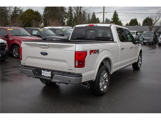 2018 Ford F-150 Lariat (Stk: P6095) in Surrey - Image 7 of 30