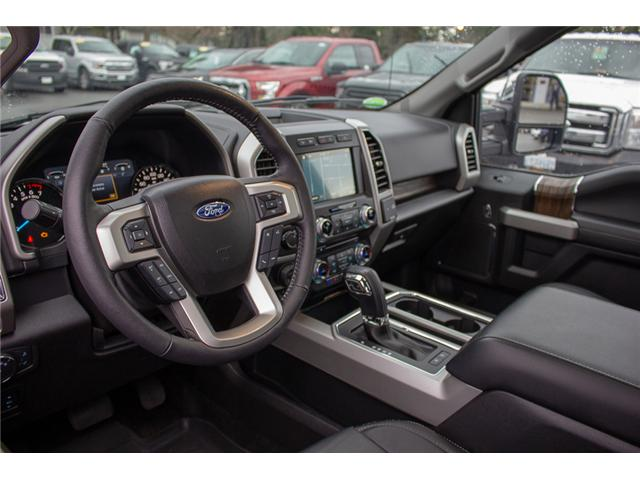 2018 Ford F-150 Lariat (Stk: P6095) in Surrey - Image 16 of 30