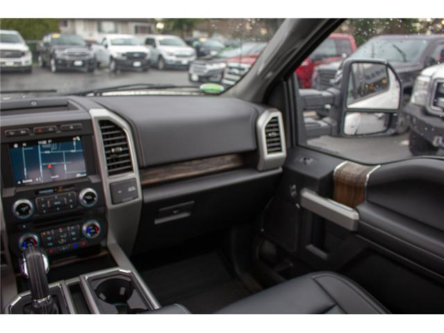 2018 Ford F-150 Lariat (Stk: P6095) in Surrey - Image 20 of 30