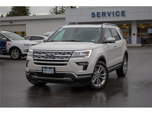2018 Ford Explorer Limited (Stk: P7997) in Surrey - Image 3 of 29