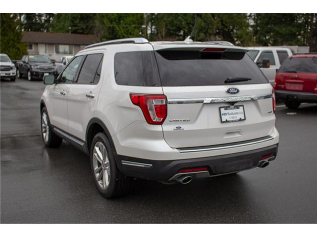 2018 Ford Explorer Limited (Stk: P7997) in Surrey - Image 5 of 29
