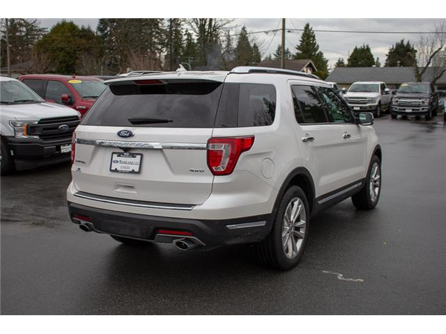 2018 Ford Explorer Limited (Stk: P7997) in Surrey - Image 7 of 29