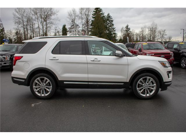 2018 Ford Explorer Limited (Stk: P7997) in Surrey - Image 8 of 29