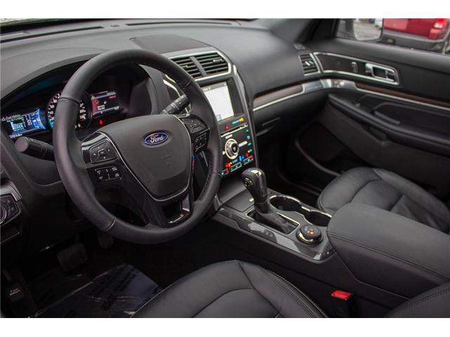 2018 Ford Explorer Limited (Stk: P7997) in Surrey - Image 13 of 29
