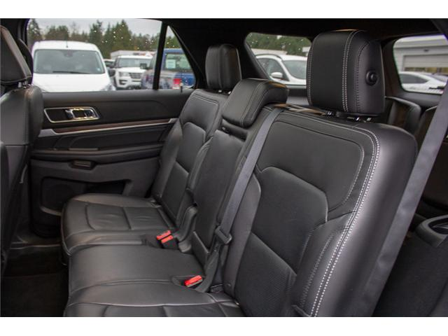 2018 Ford Explorer Limited (Stk: P7997) in Surrey - Image 14 of 29
