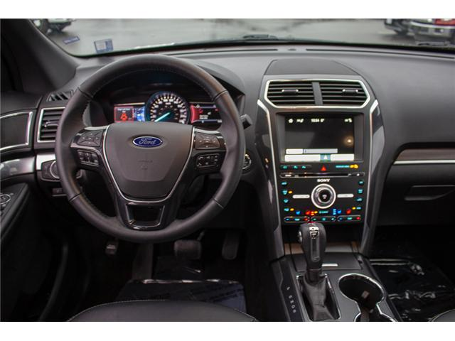2018 Ford Explorer Limited (Stk: P7997) in Surrey - Image 15 of 29