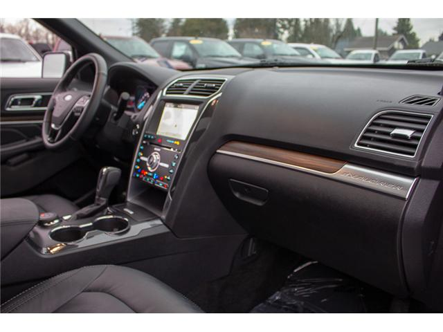 2018 Ford Explorer Limited (Stk: P7997) in Surrey - Image 18 of 29
