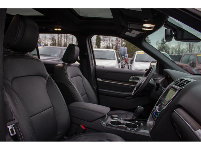 2018 Ford Explorer Limited (Stk: P7997) in Surrey - Image 19 of 29