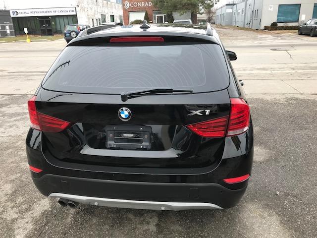 2013 BMW X1 xDrive28i (Stk: 84170) in Etobicoke - Image 4 of 17