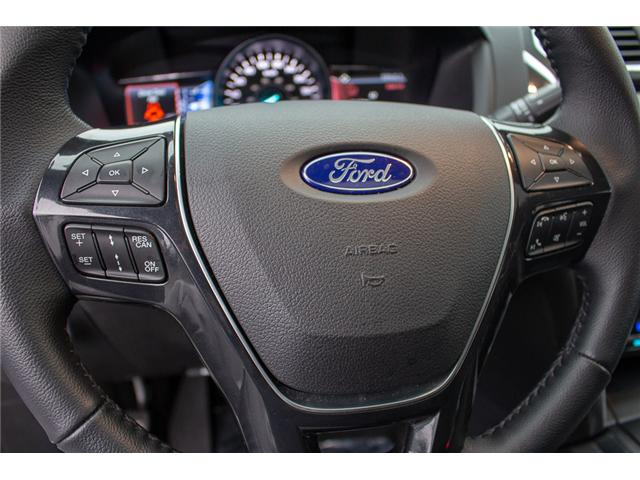 2018 Ford Explorer Limited (Stk: P7997) in Surrey - Image 21 of 29