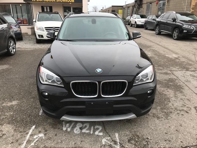 2013 BMW X1 xDrive28i (Stk: 84170) in Etobicoke - Image 7 of 17