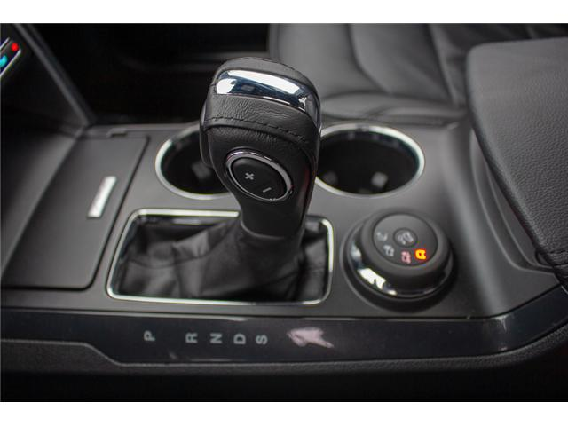 2018 Ford Explorer Limited (Stk: P7997) in Surrey - Image 27 of 29