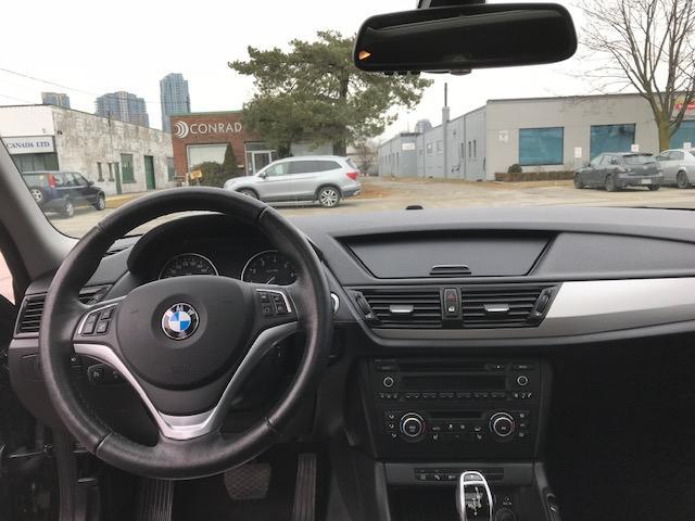 2013 BMW X1 xDrive28i (Stk: 84170) in Etobicoke - Image 16 of 17