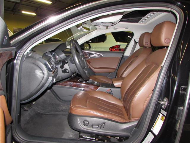 2013 Audi A6 2.0T Premium (Stk: C5164) in North York - Image 5 of 18
