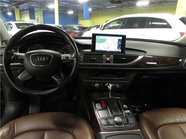 2013 Audi A6 2.0T Premium (Stk: C5164) in North York - Image 6 of 18