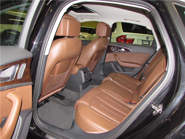 2013 Audi A6 2.0T Premium (Stk: C5164) in North York - Image 7 of 18
