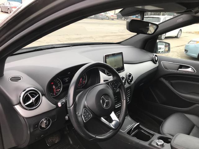 2015 Mercedes-Benz B-Class Sports Tourer (Stk: 11308) in Etobicoke - Image 5 of 9