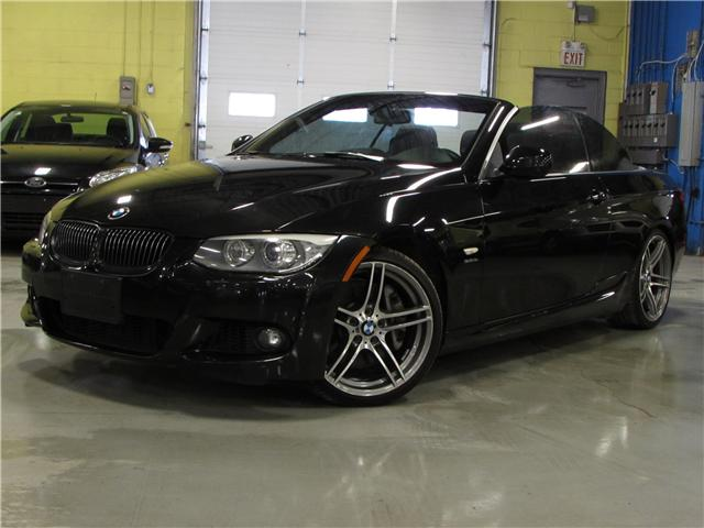 2011 BMW 335 is (Stk: C5203) in North York - Image 1 of 23