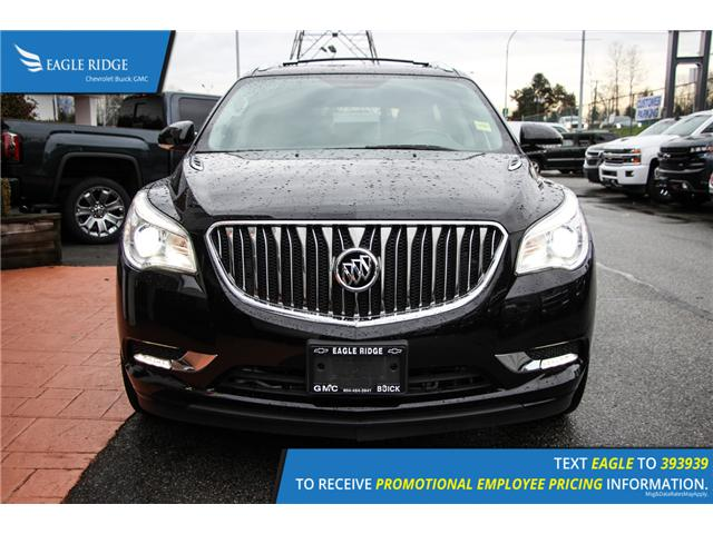 2016 Buick Enclave Leather (Stk: 164202) in Coquitlam - Image 2 of 17