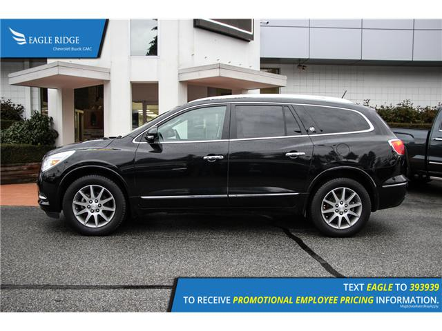 2016 Buick Enclave Leather (Stk: 164202) in Coquitlam - Image 3 of 17