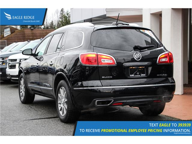 2016 Buick Enclave Leather (Stk: 164202) in Coquitlam - Image 4 of 17