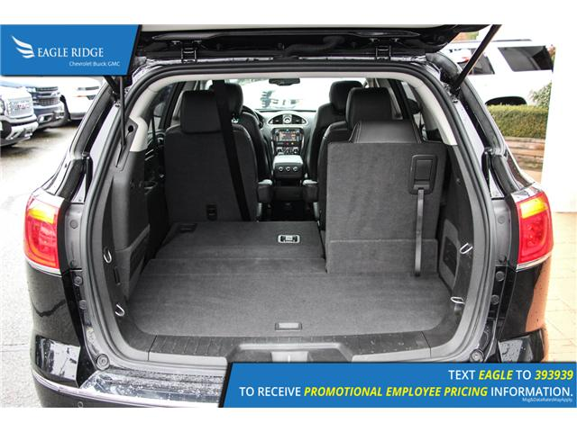 2016 Buick Enclave Leather (Stk: 164202) in Coquitlam - Image 7 of 17