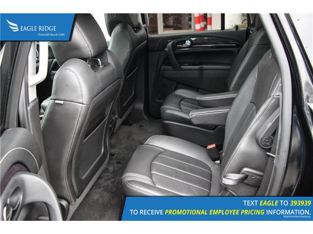 2016 Buick Enclave Leather (Stk: 164202) in Coquitlam - Image 16 of 17