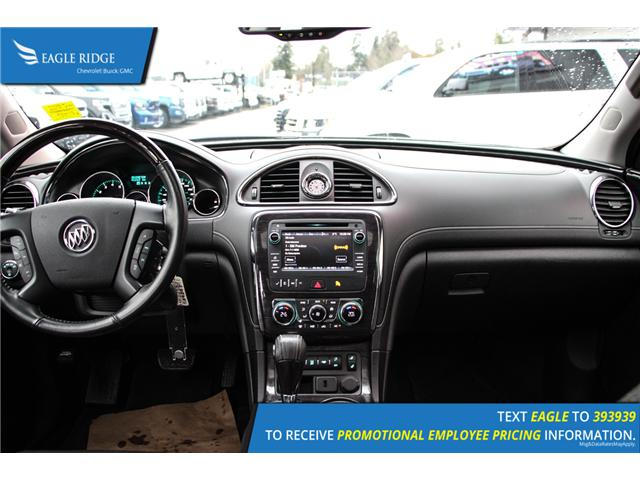 2016 Buick Enclave Leather (Stk: 164202) in Coquitlam - Image 8 of 17