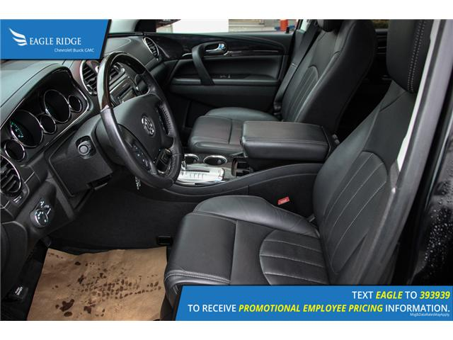 2016 Buick Enclave Leather (Stk: 164202) in Coquitlam - Image 15 of 17
