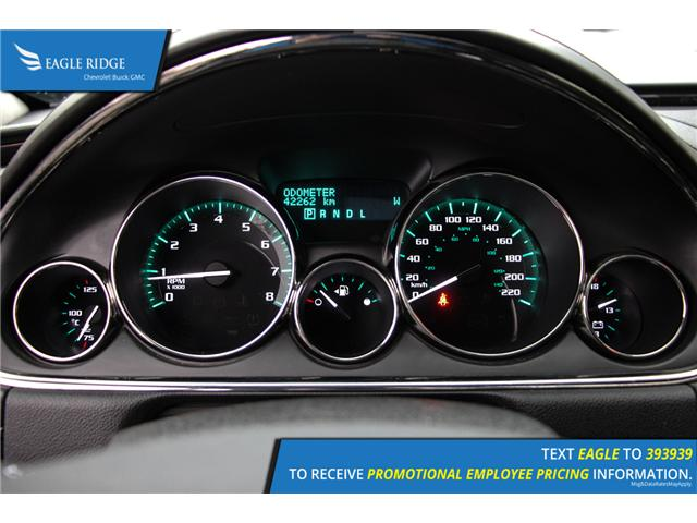 2016 Buick Enclave Leather (Stk: 164202) in Coquitlam - Image 13 of 17