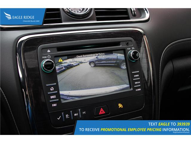 2016 Buick Enclave Leather (Stk: 164202) in Coquitlam - Image 14 of 17