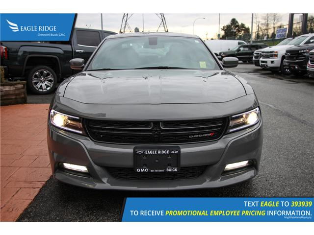 2017 Dodge Charger SXT (Stk: 179079) in Coquitlam - Image 2 of 15