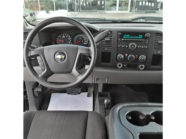 2010 Chevrolet Silverado 1500 LS (Stk: P381) in Brandon - Image 8 of 9