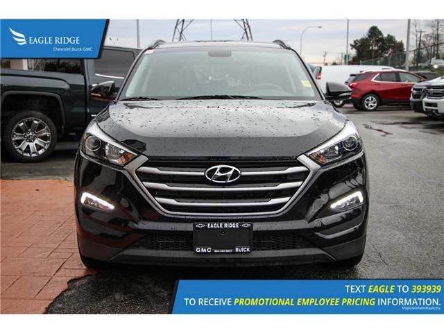 2018 Hyundai Tucson SE 2.0L (Stk: 189337) in Coquitlam - Image 2 of 17