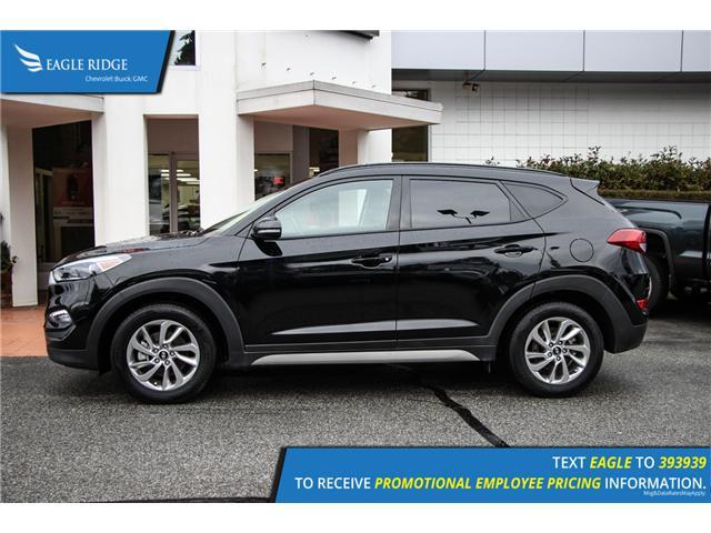 2018 Hyundai Tucson SE 2.0L (Stk: 189337) in Coquitlam - Image 3 of 17