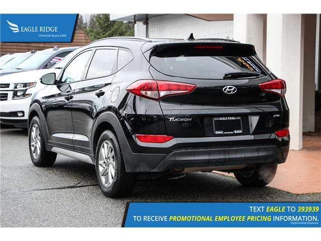 2018 Hyundai Tucson SE 2.0L (Stk: 189337) in Coquitlam - Image 4 of 17