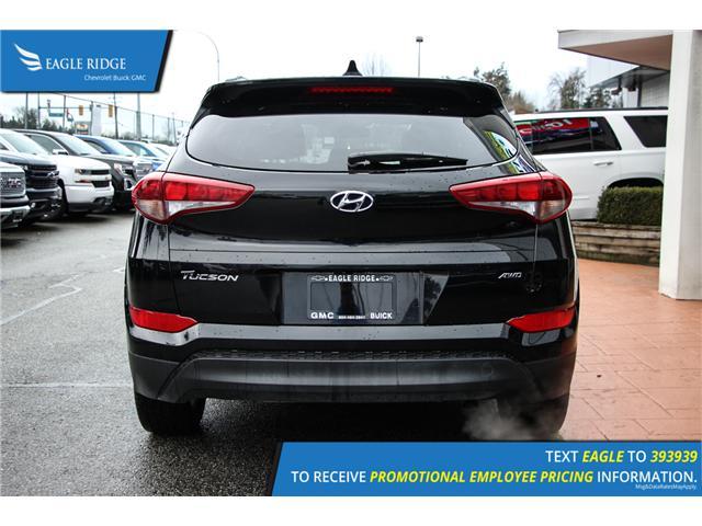 2018 Hyundai Tucson SE 2.0L (Stk: 189337) in Coquitlam - Image 5 of 17