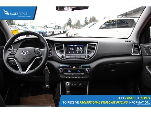 2018 Hyundai Tucson SE 2.0L (Stk: 189337) in Coquitlam - Image 8 of 17