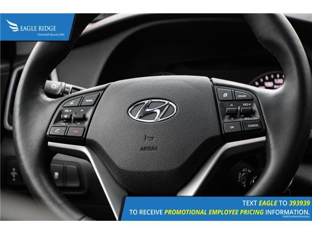 2018 Hyundai Tucson SE 2.0L (Stk: 189337) in Coquitlam - Image 9 of 17